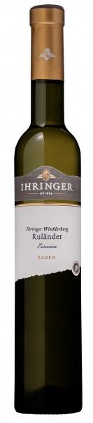 Ihringer Winklerberg Ruländer Eiswein