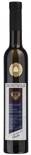 Oberrotweiler Käsleberg Weisser Burgunder Trockenbeerenauslese