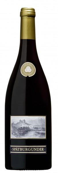 Burkheimer Feuerberg Spätb. Rotwein -Vini Grande- QbA trocken