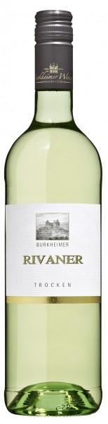 Burkheimer Rivaner QbA trocken