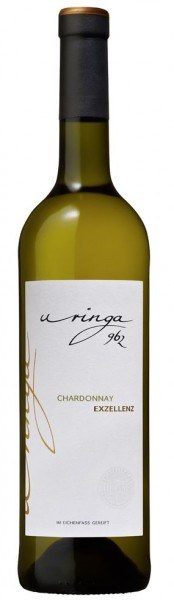 Ihringer Winklerberg URINGA 962 Chardonnay QW trocken