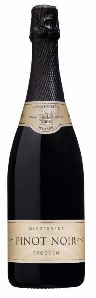 Burkheimer Schlossgarten Pinot Noir Roter Sekt