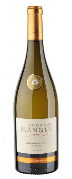 Durbacher Bienengarten (Weingut Andreas Männle) Chardonnay Spätlese, trocken