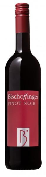 Bischoffinger Pinot Noir trocken QbA