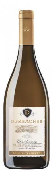 "Durbacher ""Klassik Edition"" Chardonnay QbA trocken"