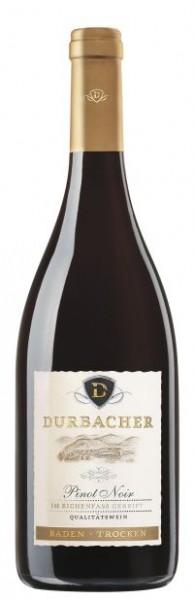 """Durbacher """"Klassik Edition"""" Pinot Noir QbA trocken"""