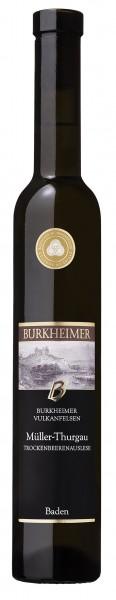 Burkheimer Vulkanfelsen Müller-Thurgau Trockenbeerenauslese