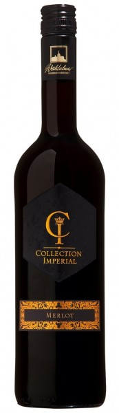 Waldulmer Collection Imperial Merlot QbA trocken -Barrique-