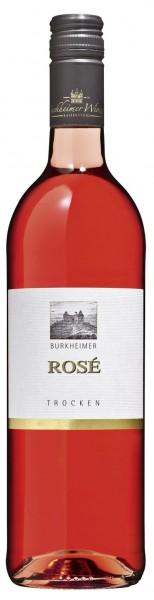 Burkheimer Rose Kabinett trocken