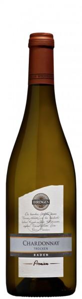 """Ihringer """"Premium"""" Chardonnay QbA trocken"""