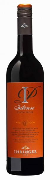 Ihringer Intenso Pinot Noir QW halbtrocken