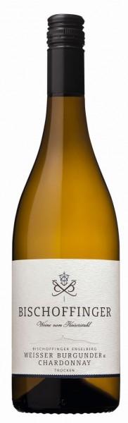Bischoffinger Enselberg Weisser Burgunder & Chardonnay QbA trocken