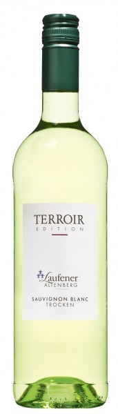 "Laufener Altenberg ""Terroir"" Sauvignon Blanc QbA trocken"