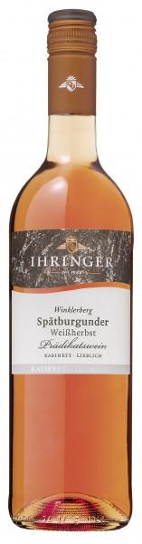 Ihringer Winklerberg Spätb. Weißherbst Kabinett