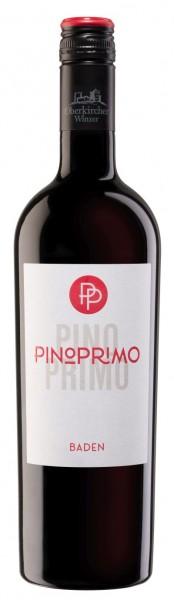 Oberkircher PinoPrimo Rotwein-Cuvée