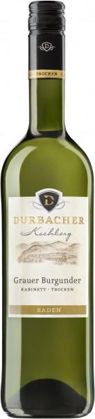 Durbacher Kochberg Grauburgunder Kabinett trocken