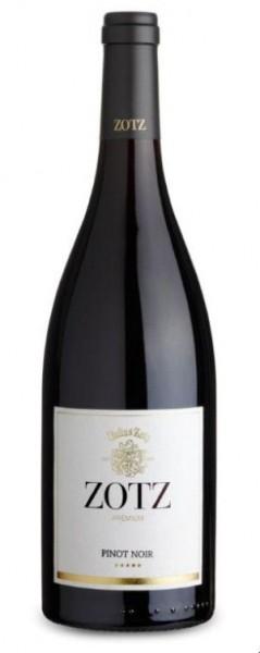 Zotz Pinot Noir Barrique QbA trocken