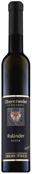 Oberrotweiler Henkenberg Ruländer Eiswein