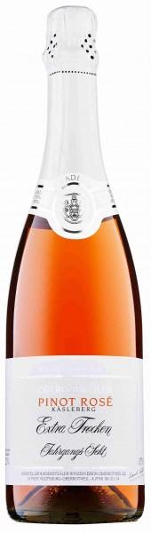 Oberrotweiler Käsleberg Pinot Rosé Winzersekt extra trocken