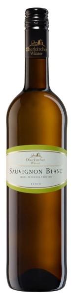 Oberkircher VINUM NOBILE Sauvignon Blanc QbA trocken
