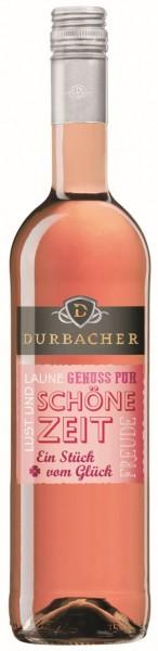 """Durbacher """"Schöne Zeit"""" Spätb. Weißherbst QbA"""
