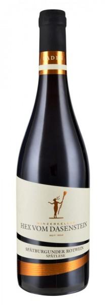 Hex vom Dasenstein Spätb. Rotwein Spätlese