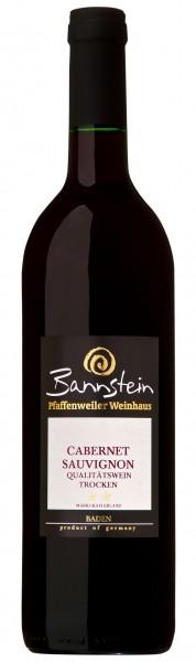 Pfaffenweiler Bannstein Cabernet Sauvignon QbA trocken