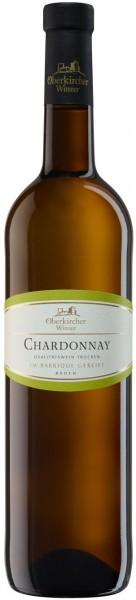 Oberkircher Chardonnay QbA trocken