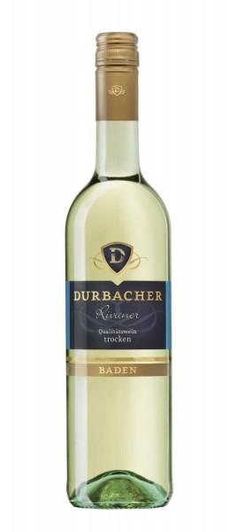 Durbacher Rivaner QbA trocken