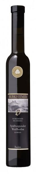 Burkheimer Feuerberg Spätb. Weißherbst Eiswein