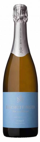 Bischoffinger Enselberg Winzersekt Pinot Brut Nature