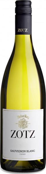 Zotz Sauvignon Blanc QbA trocken