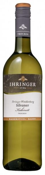 Ihringer Winklerberg Silvaner Kabinett trocken
