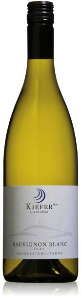 Kiefer Sauvignon Blanc QbA trocken