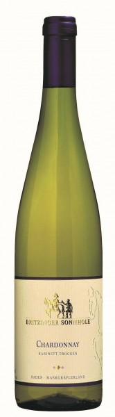 Britzinger Chardonnay Kabinett trocken